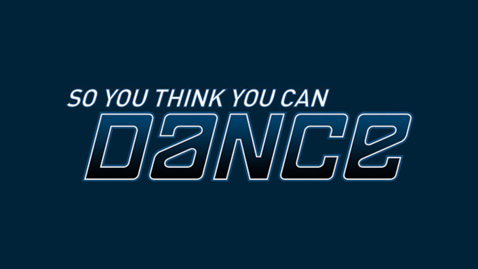 Image for the TV series So You Think You Can Dance