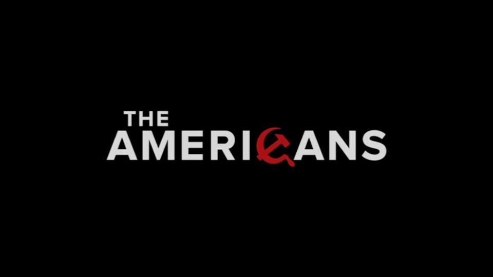 Image for the TV series The Americans