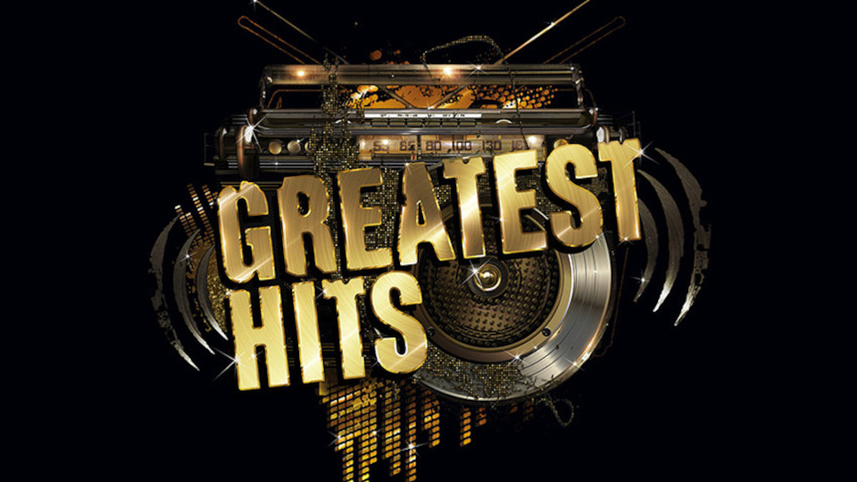 Image for the TV series Greatest Hits