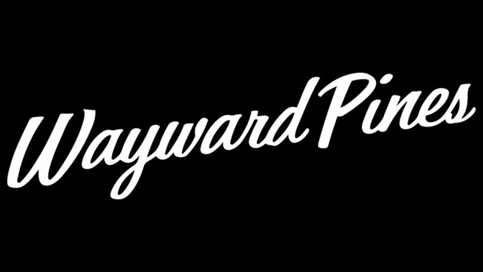 Image for the TV series Wayward Pines