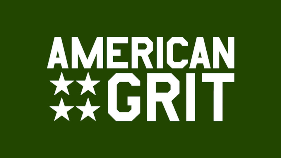 Image for the TV series American Grit