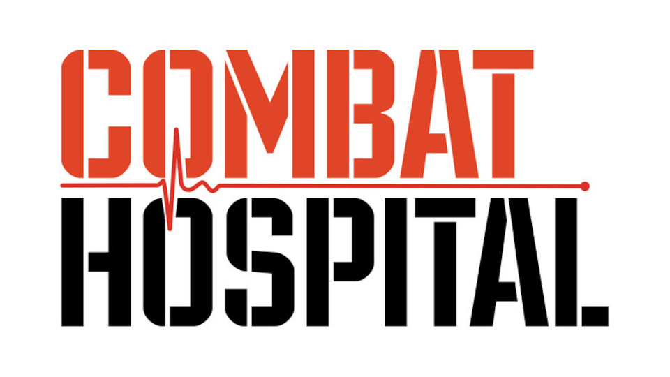 Image for the TV series Combat Hospital