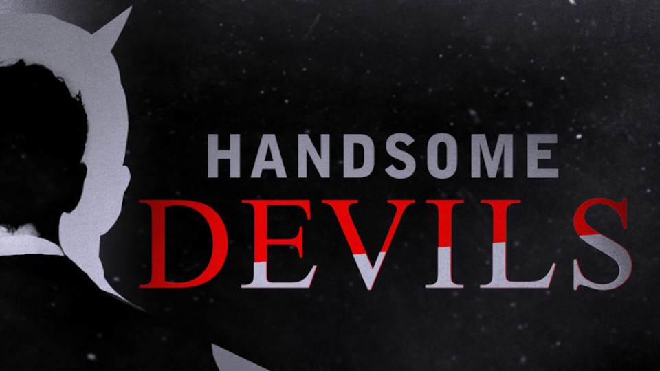 Image for the TV series Handsome Devils