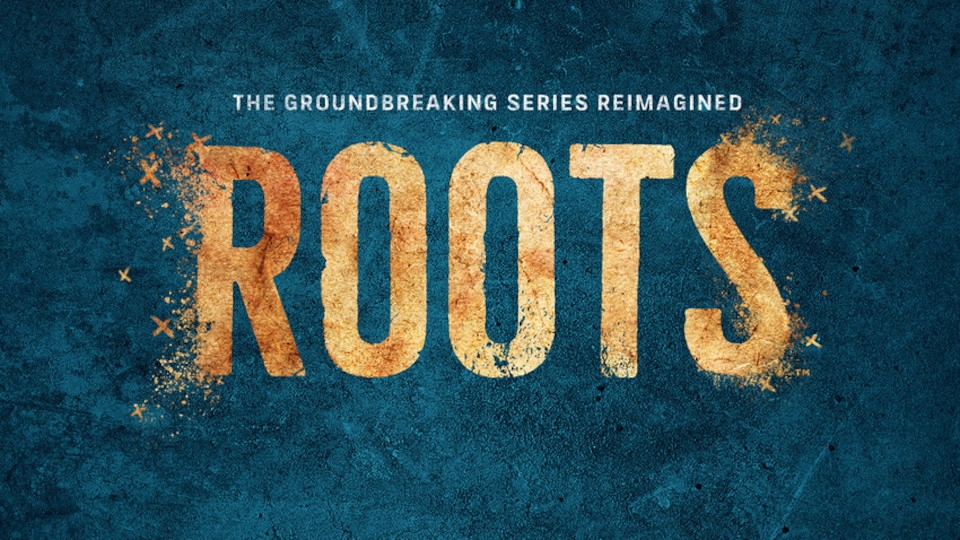 Image for the TV series Roots