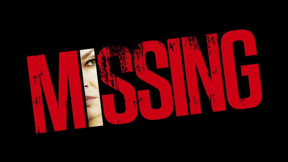 Image for the TV series Missing