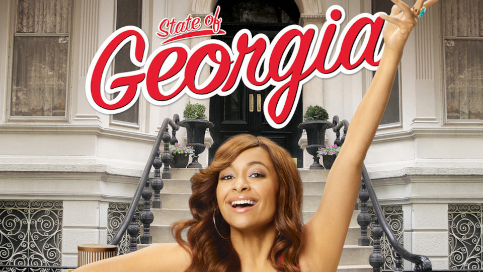 Image for the TV series State of Georgia