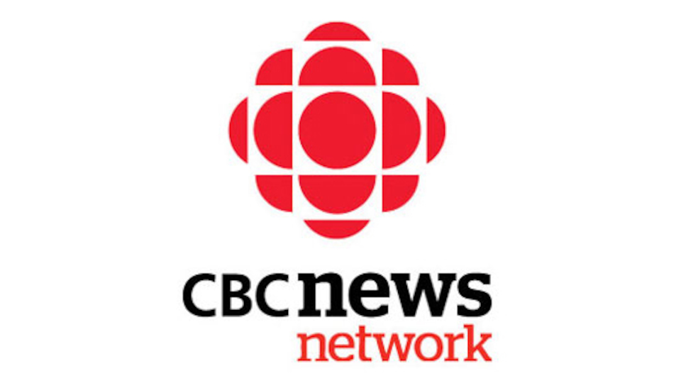 Image for the TV series CBC News Network With Andrew Nichols