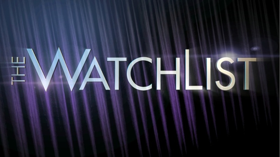 Image for the TV series The Watchlist