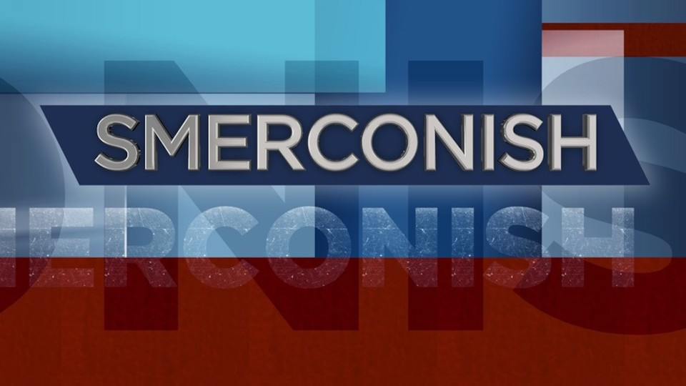 Image for the TV series Smerconish