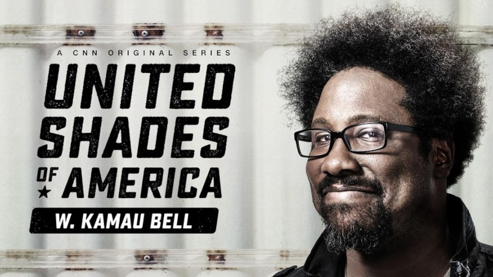 Image for the TV series United Shades Of America