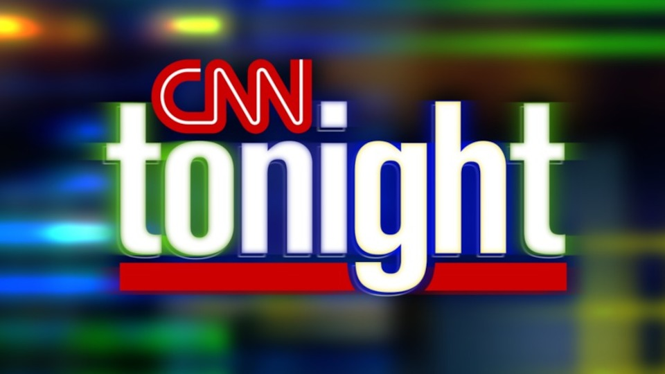 Image for the TV series CNN Tonight With Don Lemon