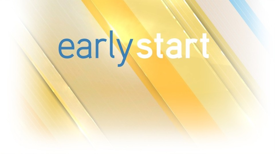 Image for the TV series Early Start