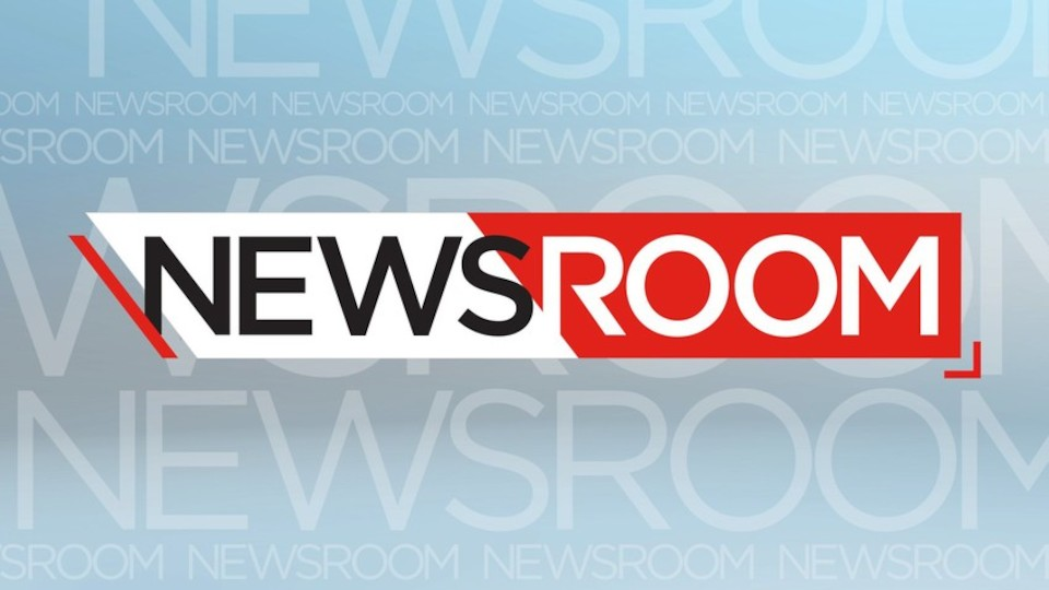 Image for the TV series CNN Newsroom