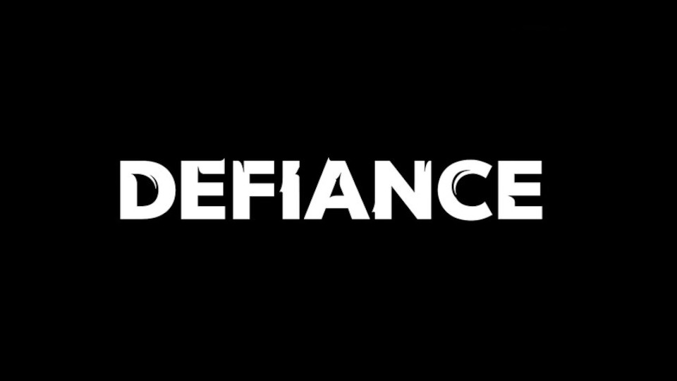Image for the TV series Defiance