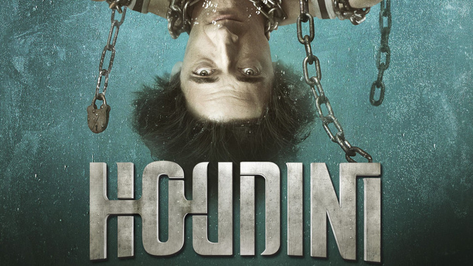 Image for the TV series Houdini