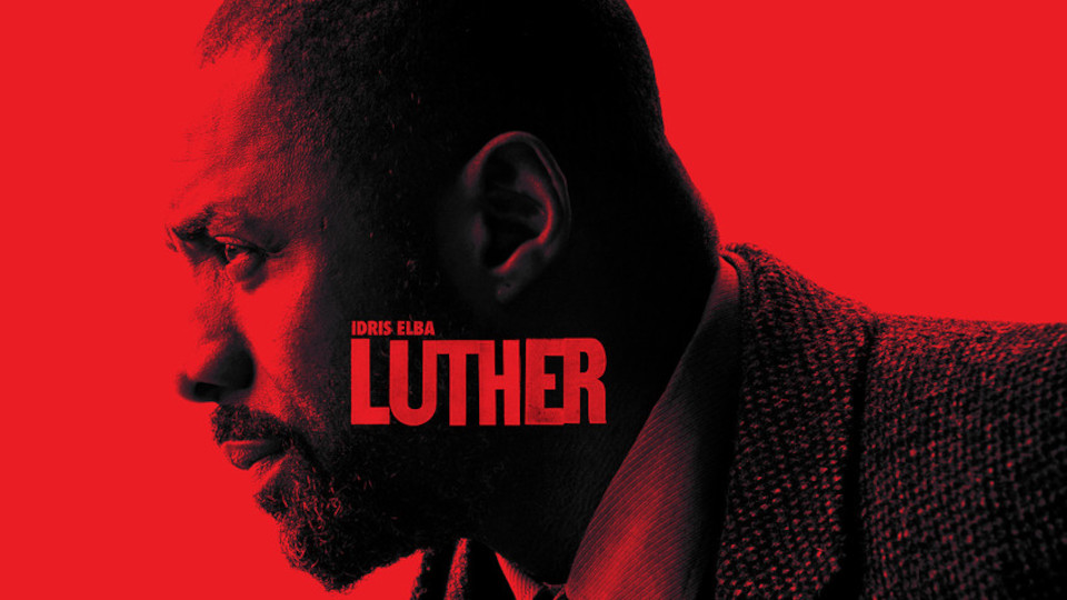 Image for the TV series Luther