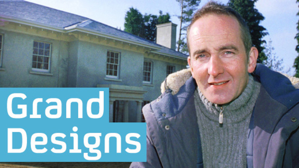 Image for the TV series Grand Designs