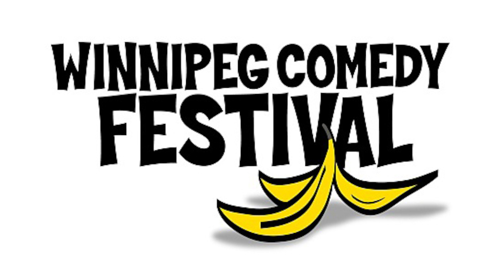 Image for the TV series Winnipeg Comedy Festival