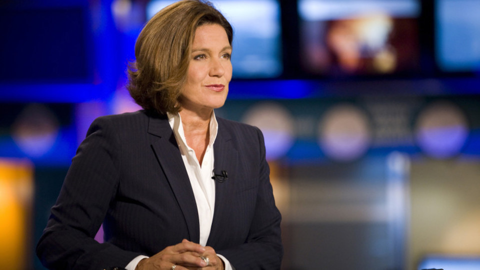 Image for the TV series CTV National News With Lisa LaFlamme
