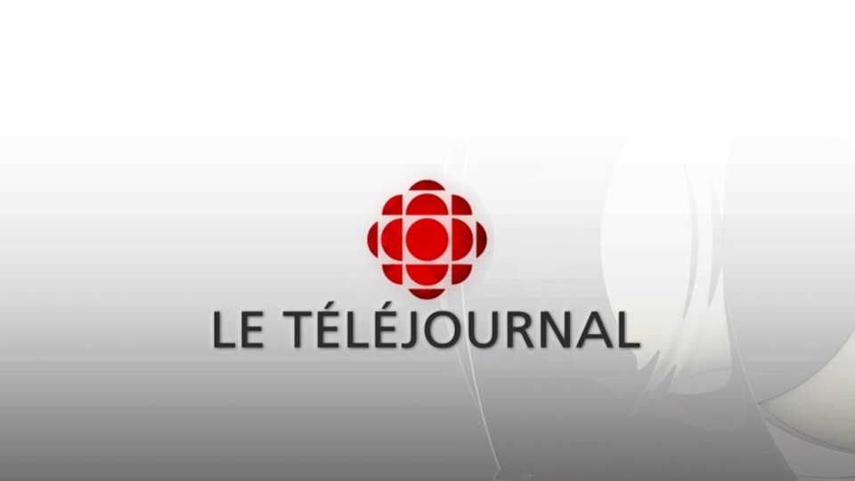 Image for the TV series Le Téléjournal