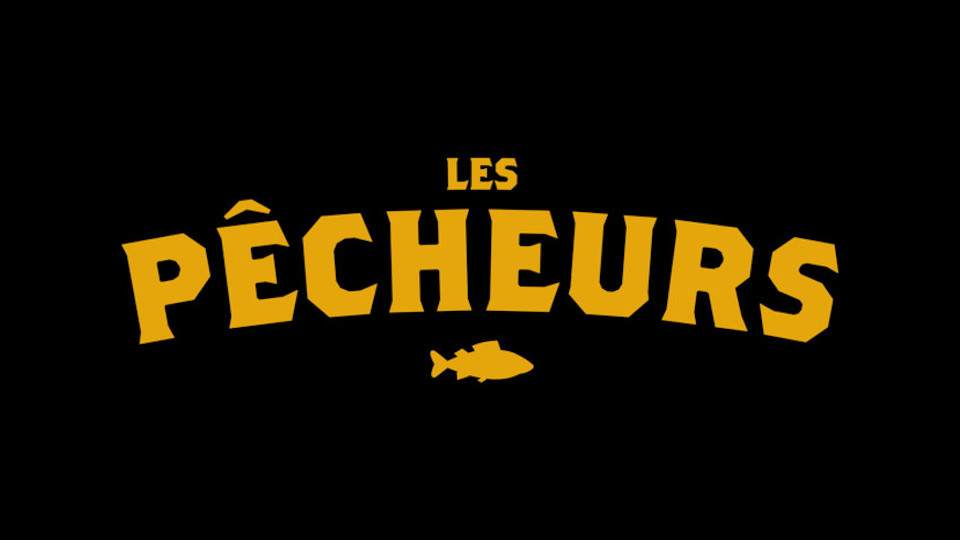 Image for the TV series Les pêcheurs
