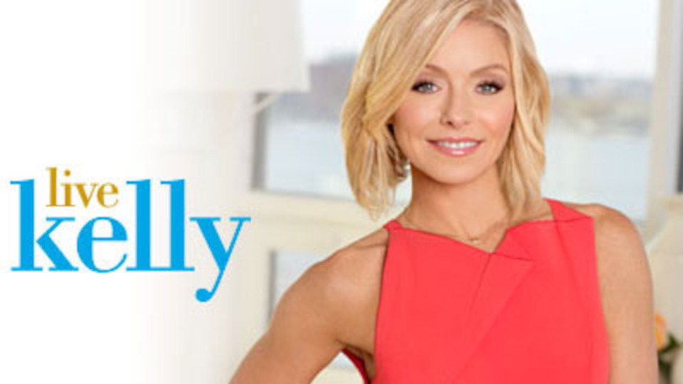 Image for the TV series Live! With Kelly