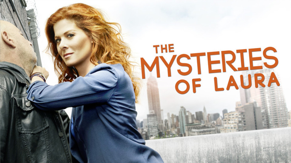 Image for the TV series The Mysteries of Laura