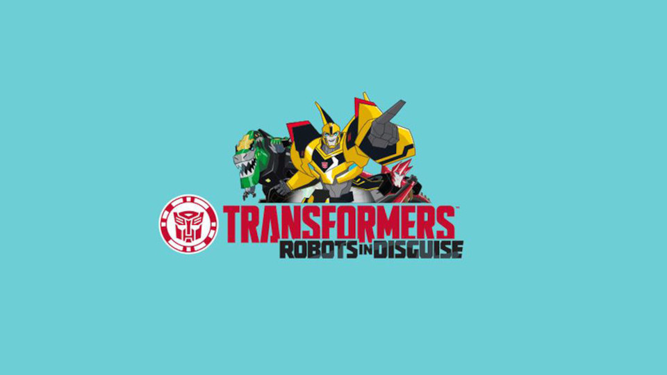 Image for the TV series Transformers: Robots in Disguise