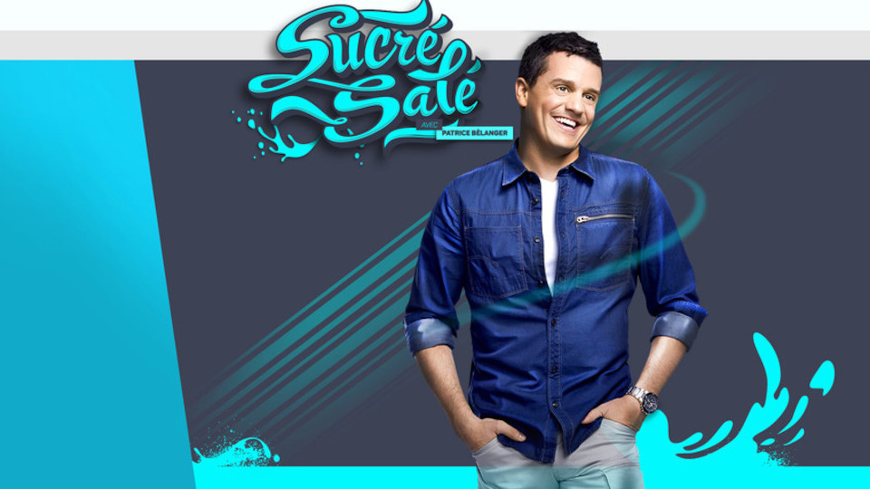 Image for the TV series Sucré Salé