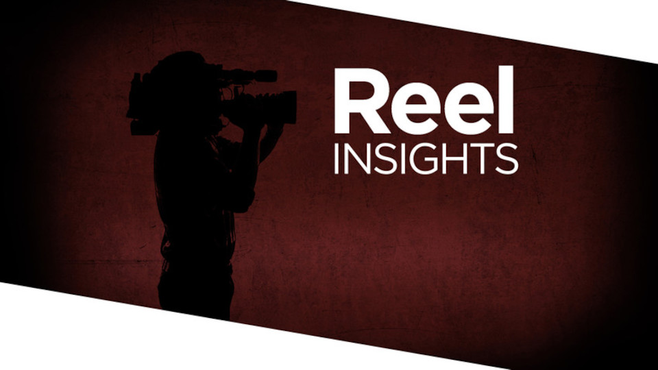 Image for the TV series Reel Insights