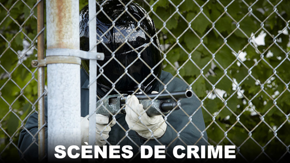 Image for the TV series Scènes de crime