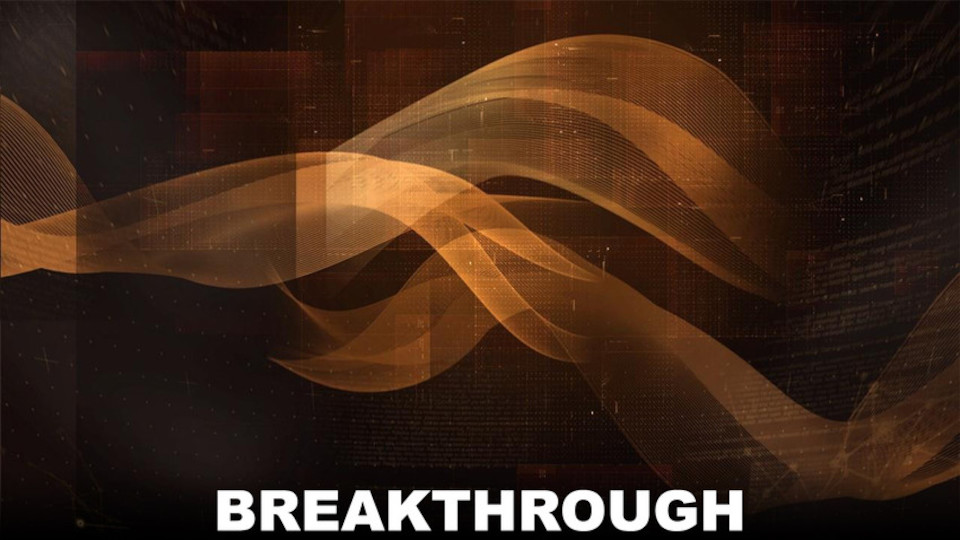 Image for the TV series Breakthrough