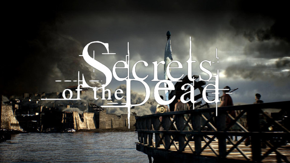 Image for the TV series Secrets of the Dead