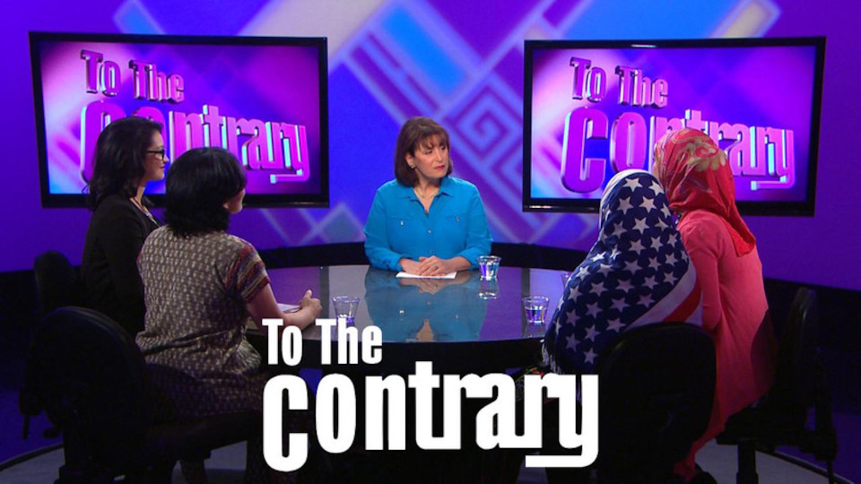 Image for the TV series To the Contrary