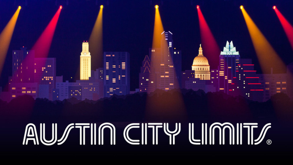 Image for the TV series Austin City Limits