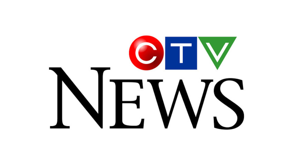 Image for the TV series CTV News