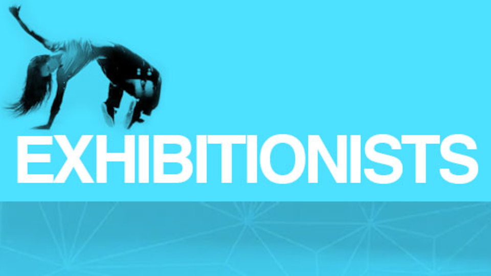 Image for the TV series CBC Arts: Exhibitionists