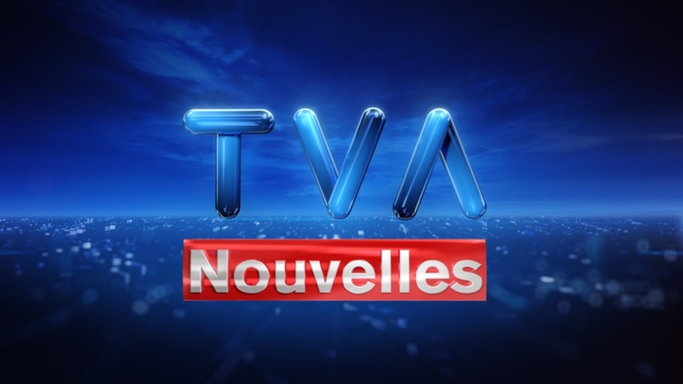Image for the TV series TVA nouvelles