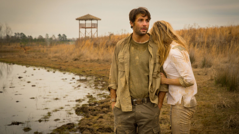 Image for the TV series Zoo