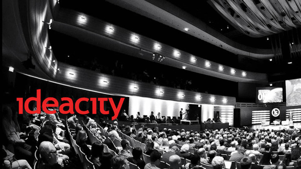 Image for the TV series IdeaCity