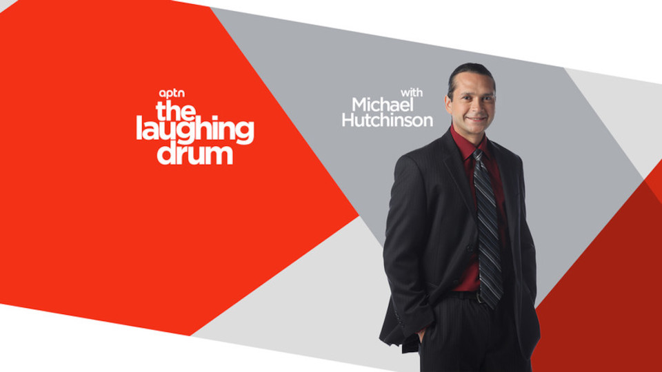 Image for the TV series Laughing Drum