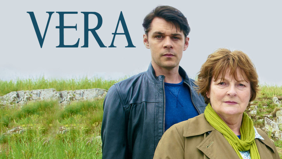 Image for the TV series Vera