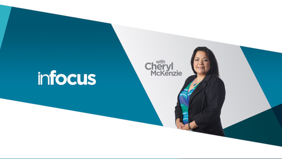 Image for the TV series InFocus