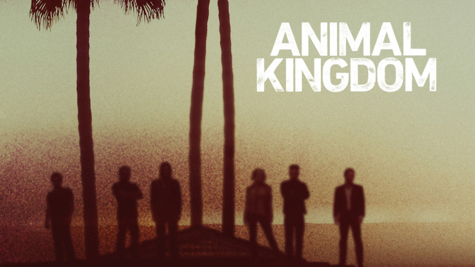 Image for the TV series Animal Kingdom