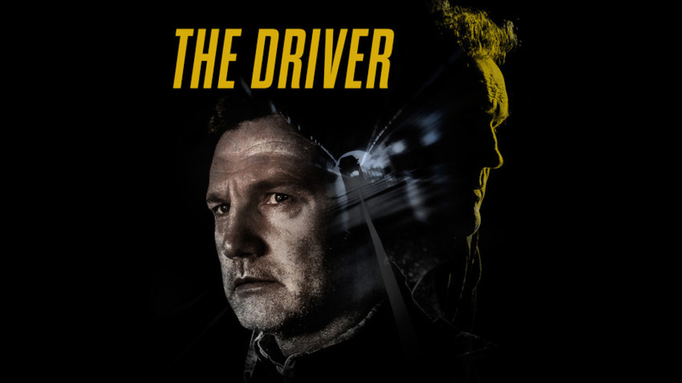 Image for the TV series The Driver