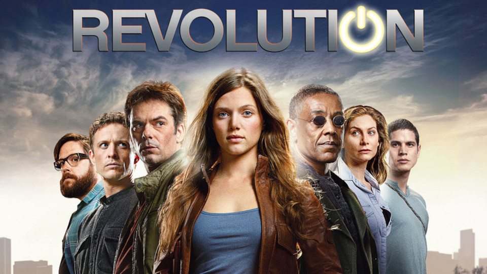 Image for the TV series Révolution