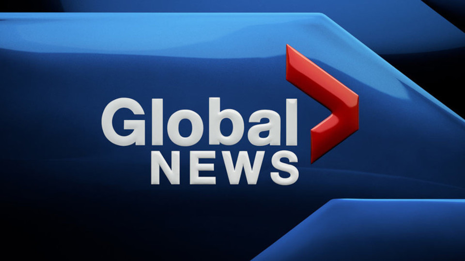 Image for the TV series Global News at Noon