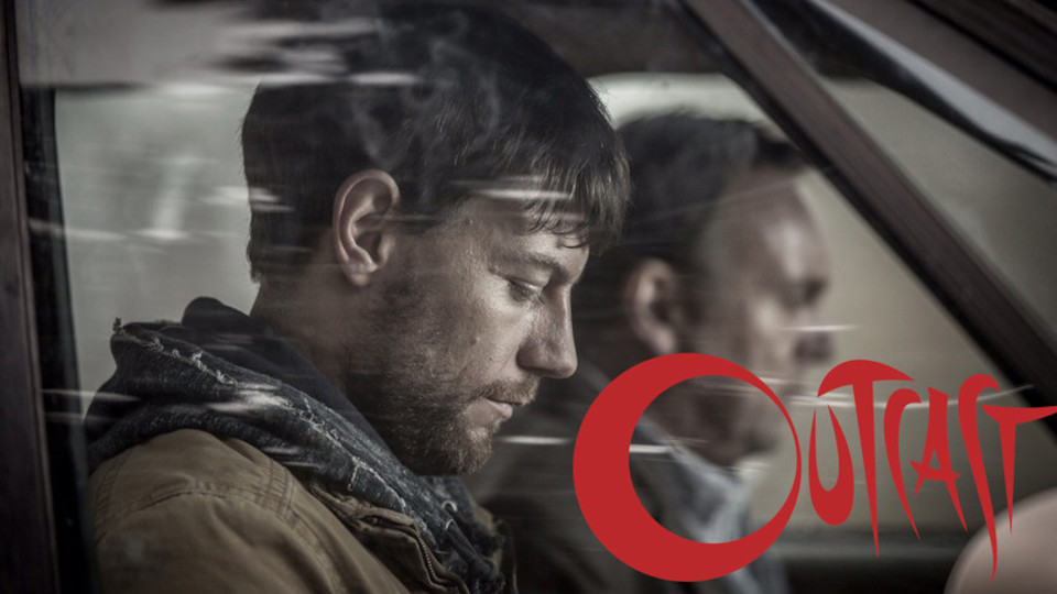 Image for the TV series Outcast