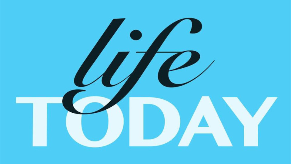 Image for the TV series Life Today With James and Betty Robison