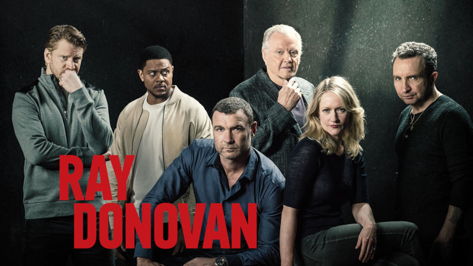 Image for the TV series Ray Donovan (v.f.)